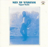 Tapper <Tappa> Zukie - Man Ah Warrior (Kingston Sounds)  LP